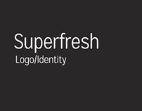 SUPERFRESH - identity