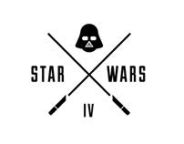 Hipster Scifi Logos