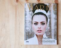 Revista Mariée #01