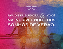 RVA Distribuidora § Hemotion White Party 2017