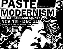 Paste Modernism 3