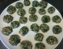 Food Product Development: Veggie Nuggets