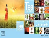 Catalogue for Tea Squared