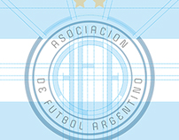 AFA. Asociación del Fútbol Argentino