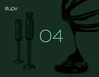 UPV_Hand Mixer Moulinex