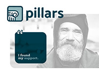 Pillars | Visual Identity