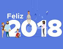 Grupo JCPM   Feliz 2018