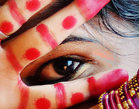 Essence of Indian Woman