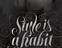 Style Lines
