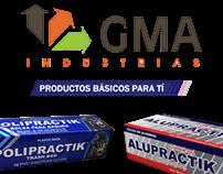 GMA INDUSTRIAS