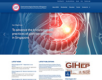 Gastroenterological Society of Singapore