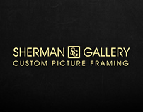 Sherman Gallery