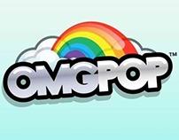 OMGPOP on Facebook