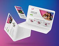 IPnet's web