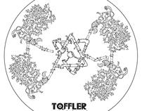 Toffler Vinyl 002 Cover.