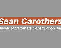 Sean Carothers