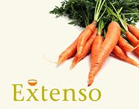 Extenso - site Web