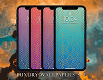 LUXURY WALLPAPERS
