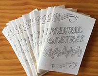 Manual de Letras Decorativas