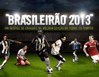Premiere | Brasileirão 2013
