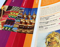 Viva! Holidays Travel Brochures