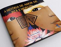A história de amor de Pitá e Moroti | Editorial