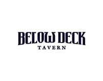Below Deck - Logo & Crest