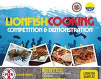 Lionfish Festival
