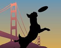 SF SPCA Anniversary Campaign