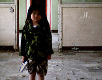 AMNESTY INTERNATIONAL - Child Soldier Campaign