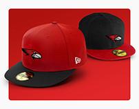 Eagles Branding