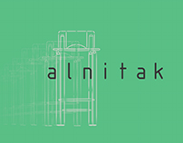 Alnitak | Furniture Design