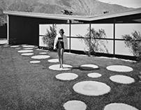 UGDTG - Palm Springs Lady LaunchPad