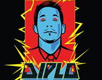 Diplo +  DJZ