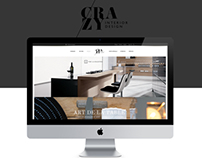 CRAZY / Interior Design
