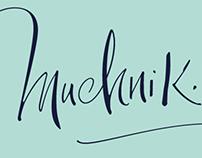 Muchnik.Co Calligraphy Quotes