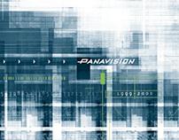 Panavision Catalog 2000