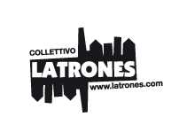 Social posters for Collettivo Latrones (latrones.com)