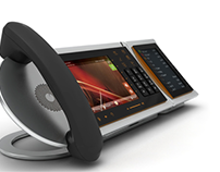 ShoreTel VOIP Phone