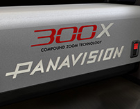 Panavision 300X Zoom Lens