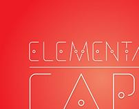 Elemental Caps