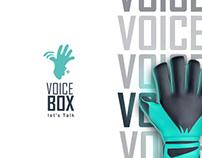 Voice Box - Final Competition presentation