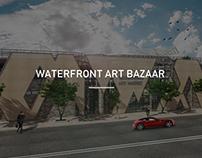 Waterfront Art Bazaar
