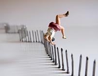 EL SALTO (Jump)