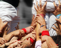 Castells - Human Towers