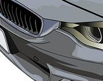 BMW M3 WIP & FINISHED