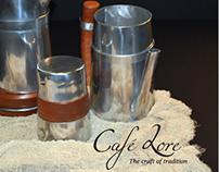 CAFÉ LORE