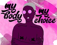 My Body My Choice