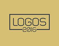 colección de logos 2016