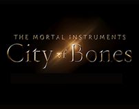 The Mortal Instruments - Movie Website - CG Art Assets